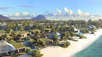 Beachfront Residences in Black River
