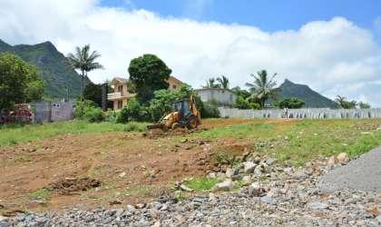 Bien à vendre - Terrain résidentiel - moka