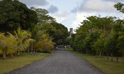 Bien à vendre - Terrain résidentiel - mahebourg