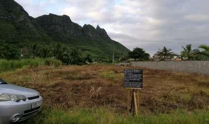 Bien à vendre - Terrain agricole - moka