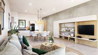 New residential development for sale in Beau Plan