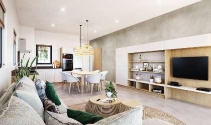 Bien à vendre - Appartement SCS - beau-plan