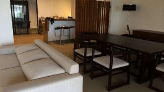 3 bedroom and 2 bathroom apartment in Azuri