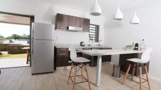Modern 2 bedrooms apartment