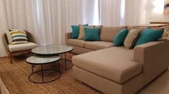 Fascinant Appartement à vendre dans une magnifique residence en bord de mer accessible aux étrangers.