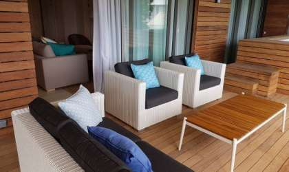 Bien à vendre - Appartement RES - riviere-noire
