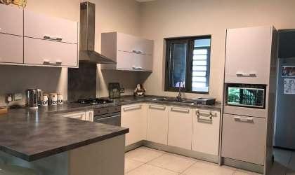 Bien à vendre - Appartement - riviere-noire
