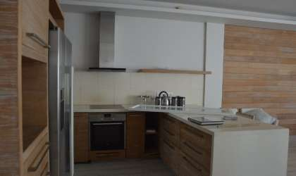 Location Long Terme - Townhouse IRS - riviere-noire