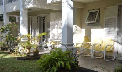 Location Long Terme - Appartement - curepipe