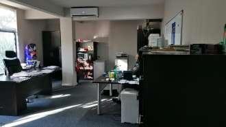 Espace bureaux à Calebasses