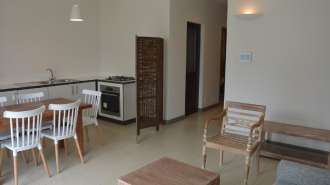 Appartement à Moka