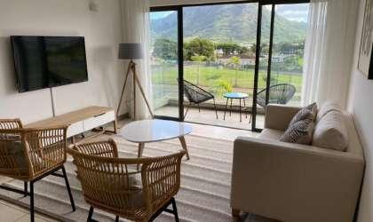Residential Rental - Long term - Apartment - moka