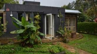 Maison à Curepipe
