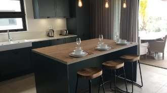 Appartement PDS avec vue et accès mer à vendre