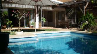 Modern house with 4 bedrooms and 3 bathrooms for sale in Calodyne