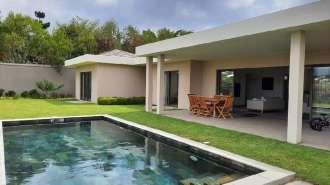 Villa haut de gamme à Tamarin