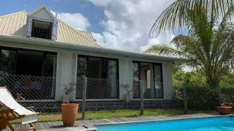 House for rent - Calodyne