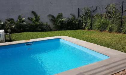 Location Long Terme - Townhouse - pereybere