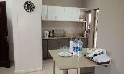 Location Long Terme - Appartement R+2 - riviere-noire