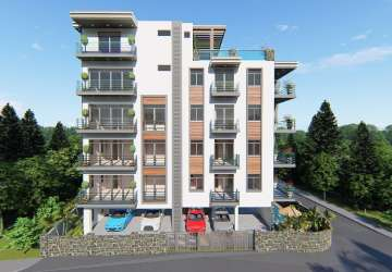 Bien à vendre - Appartement - grand-baie