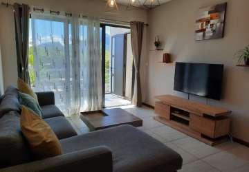 Location Long Terme - Appartement - flic-en-flac
