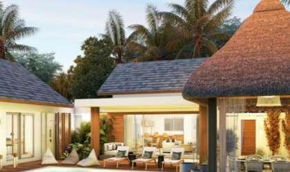Bien à vendre - Villa RES - mont-mascal