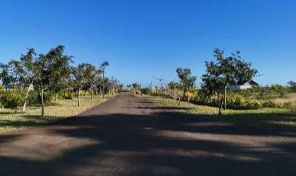 Property for Sale - Residential Land - beau-plan