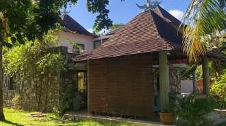 Maison à  Rivière-Noire