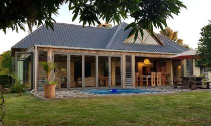 Property for Sale - House - mahebourg