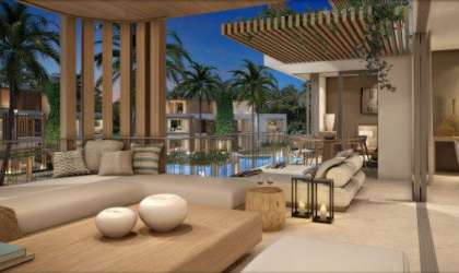 Bien à vendre - Penthouse IRS - grand-baie