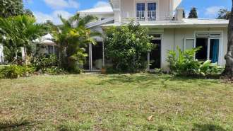 Villa of 4 bedroom to sell in Bon Espoir